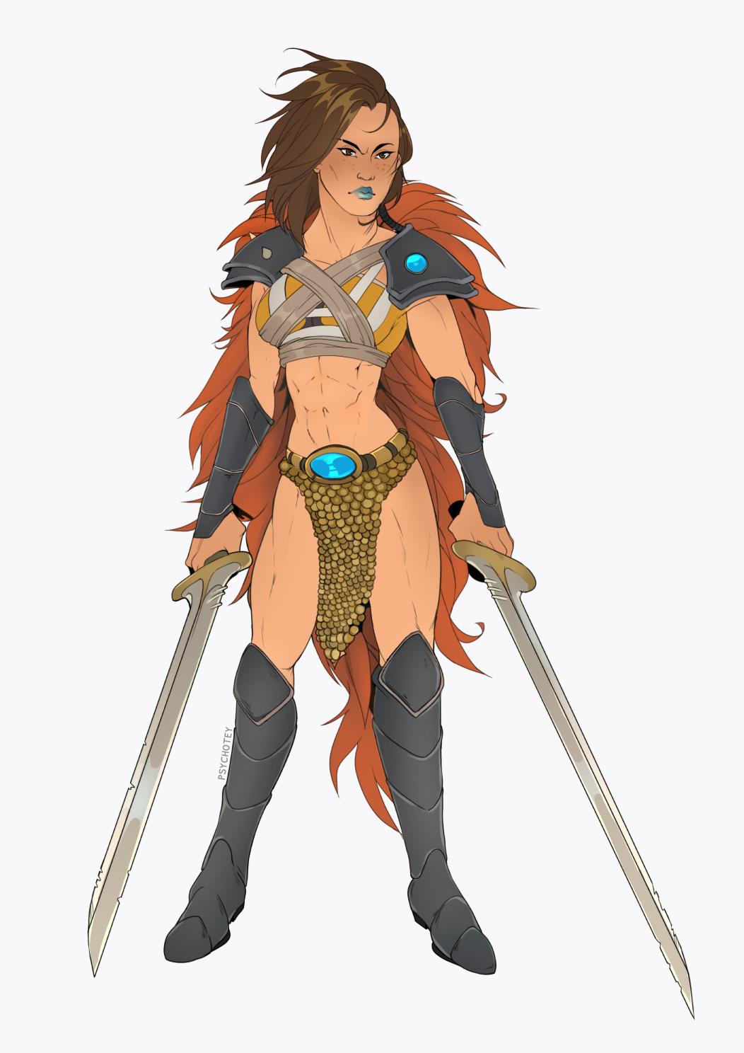 Myra (commission)