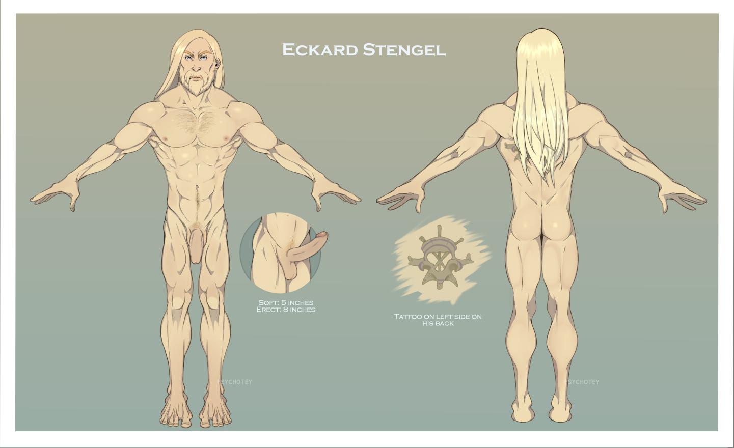 Eckard Stengel