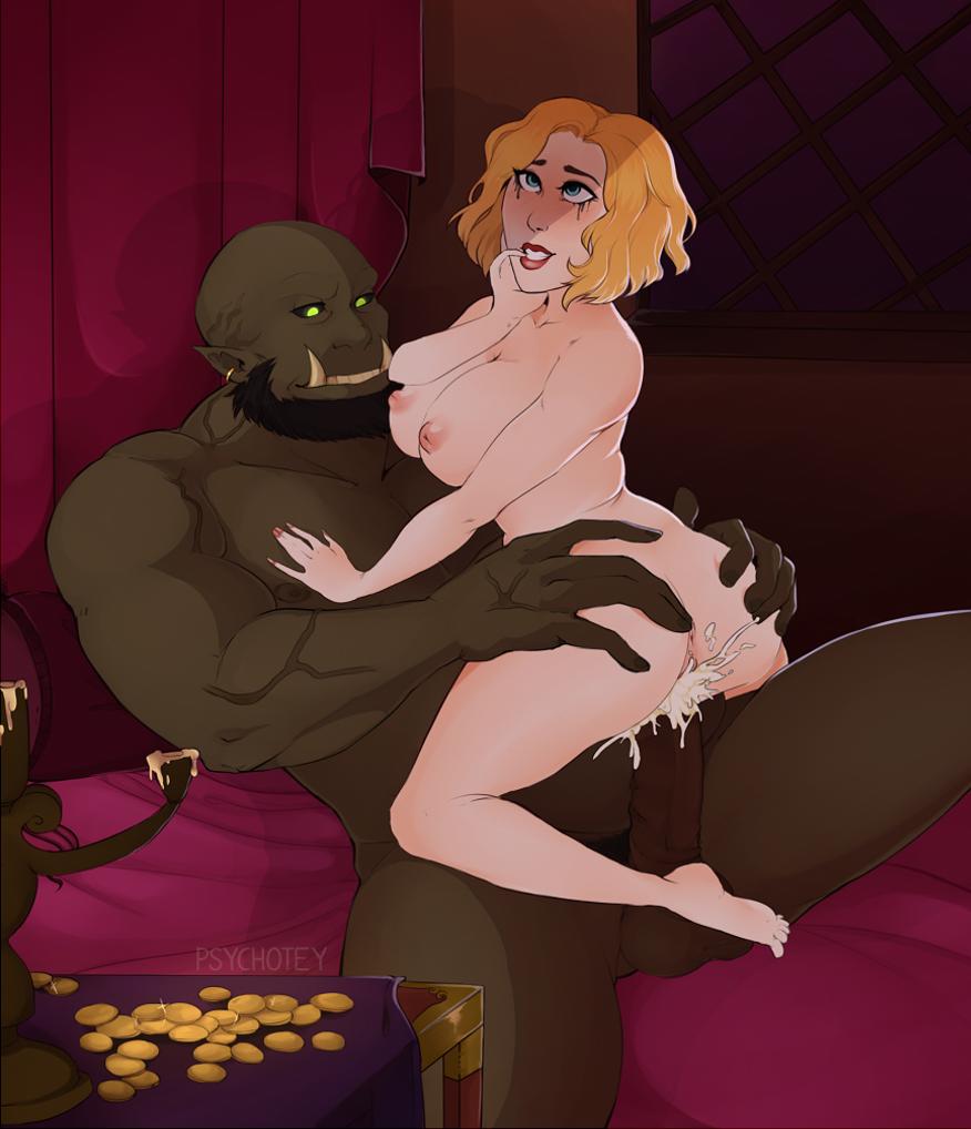 Gorgo & Madeleine