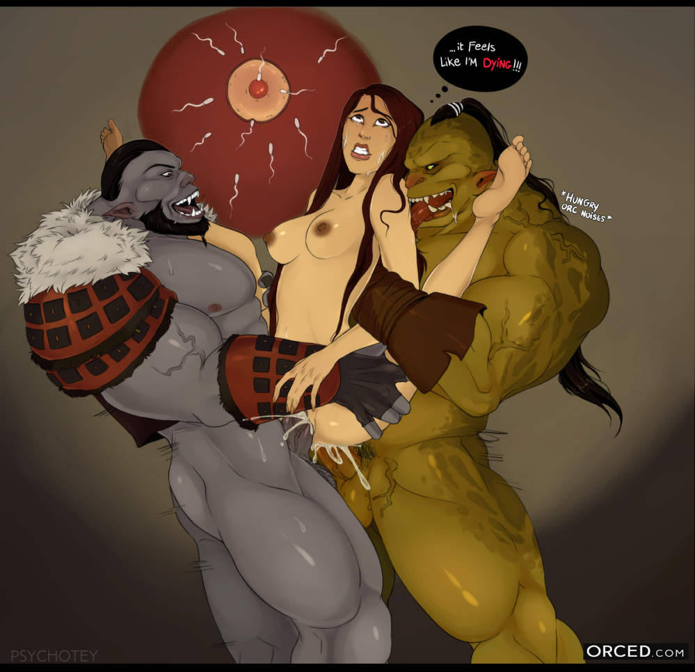 Orc Sandwich – Part 2