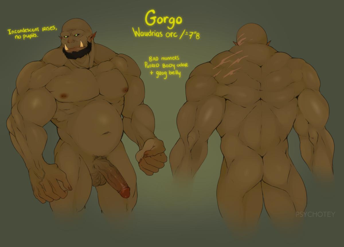 Gorgo ref 2018